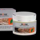 Ночной крем для нормальной и жирной кожи лица