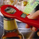 Открывалка-регистратор вскрытых бутылок