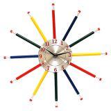 Часы Карандаши